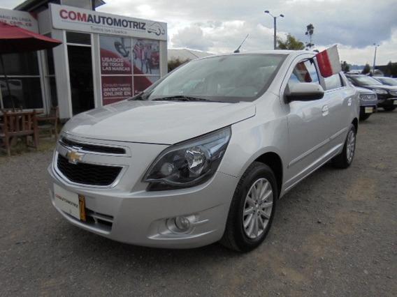 Chevrolet Cobalt Ltz 1.8 Mec