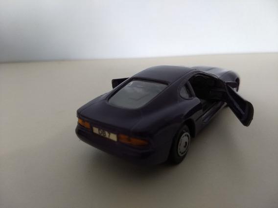Miniatura Aston Martin