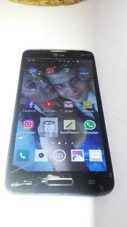 Teléfono Gsm Lg L90 Optimus D415 Bandas Abiertas