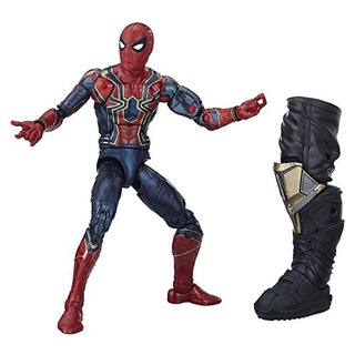Distribuidores De Diamantes Marvel Legends Series Avengers I