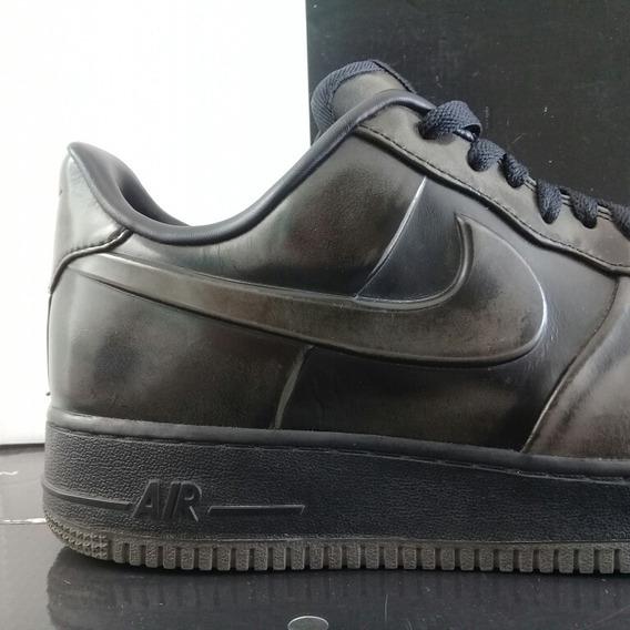 Nike Air Force 1 Low Posite (28.5cm) Jordan 4 Bred Playoffs