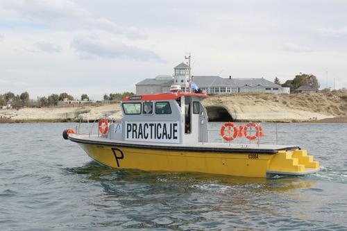 Pilot Sur 1200 Embarcacion De Practicaje