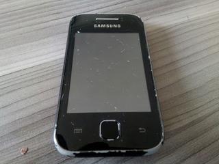 Samsung Galaxy Young Gt-s5260l - Para Reparar O Repuestos