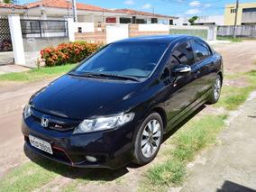 New Civic Lxl Se 2011