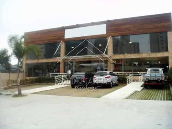 Predio - Parque Monte Alegre - Ref: 249 - V-249