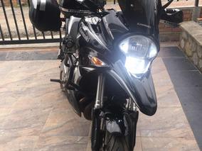 Kawasaki Kle650