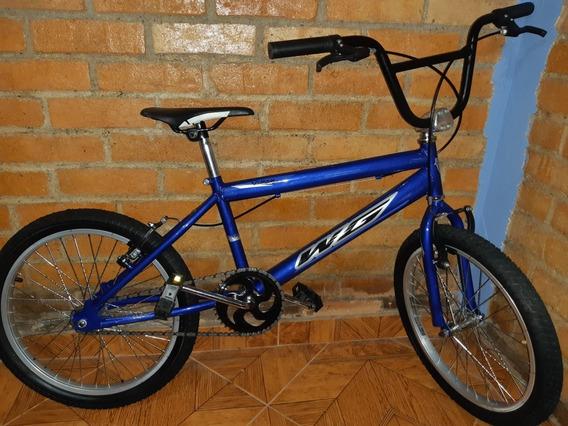 Bicicleta 20 Wg Bmx Ensamble