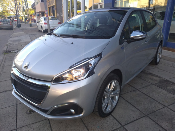 Peugeot 208 Urban Tech Okm Unico