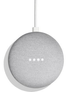Google Home Mini Asistente Virtual