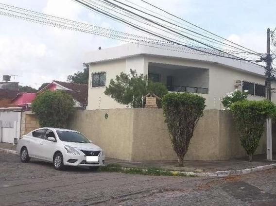 Casa Em Encruzilhada, Recife/pe De 260m² 3 Quartos À Venda Por R$ 860.000,00 - Ca280176