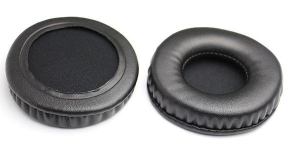Espumas Sony Mdr 7502 Mdr7502 Almofadas Couro