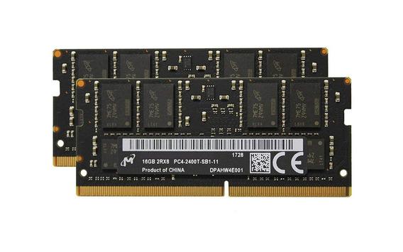 Memoria Ram Apple iMac Retina 5k O Pc | 16gb 2x8gb