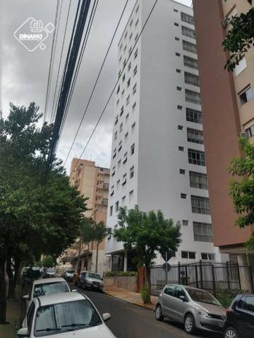 Apartamento Com 2 Dormitórios À Venda, Higienópolis Ribeirão Preto/sp - Ap3272