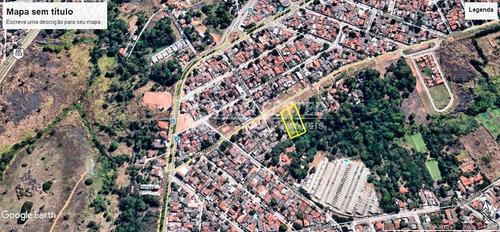 Área À Venda, 4200 M² Por R$ 960.000 - Jardim Novo Mundo - Goiânia/go - Ar0139