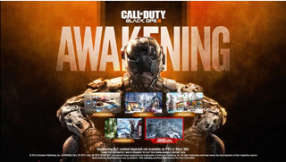 Dlc Awakening Call Of Duty Black Ops3 En Manvicio!!!