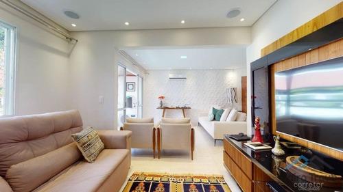 Apartamento  Com 3 Dormitório(s) Localizado(a) No Bairro Vila Andrade Em São Paulo / São Paulo  - 17377:924775
