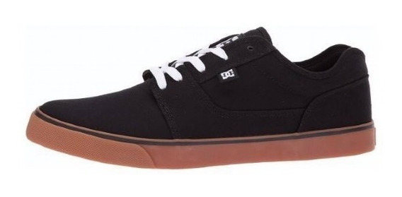 Tênis Dc Shoes Tonik Tx 303111r Black/gum