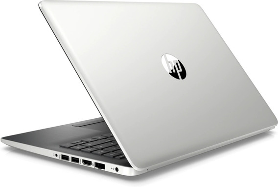 Notebook Hp Amd 4gb Ram Ssd 32gb Windows 10 Promocao