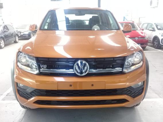 Volkswagen Amarok 3.0 V6 5