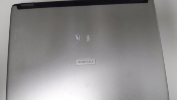 Notebook Toshiba Satelite M35x-s114 Retirada De Peças