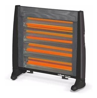 Calefactor Infrarrojo Liliana Ci-640 2200w Vulcano Lh