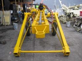 Wagon Drill Perforadora Stenuick Coredrill Nueva Broca 3 In