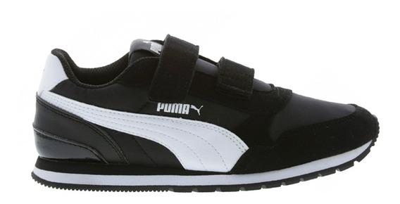 Zapatillas Puma St Runner V2 Nl V Ps Adp 136713101