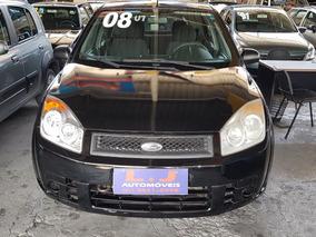 Ford Fiesta 1.6 Flex - 4 Portas - 2008
