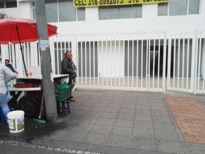 Edificios En Arriendo La Castellana 532-2570