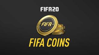100k Monedas Fifa 20 Ultimate Team Coins Ps4
