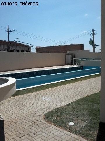 Capivari - Centro - Ap00923 - Apartamento: Au.82,65 M², Com Àrea Comum De 28,48m² - 3 Dormitórios (1 Suíte), Sala 2 Ambiente Com Terraço Gourmet, Cozinha/ Área De Ser - Ap00923 - 2407535