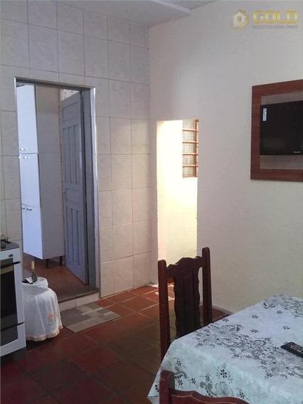 Casa Residencial À Venda, Parque Yolanda (nova Veneza), Sumaré. - Ca2083