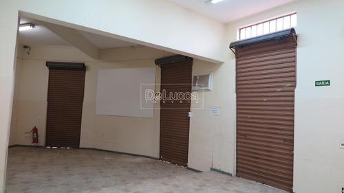 Imagem 1 de 16 de Barracão Á Venda E Para Aluguel Em Jardim Eulina - Ba005835