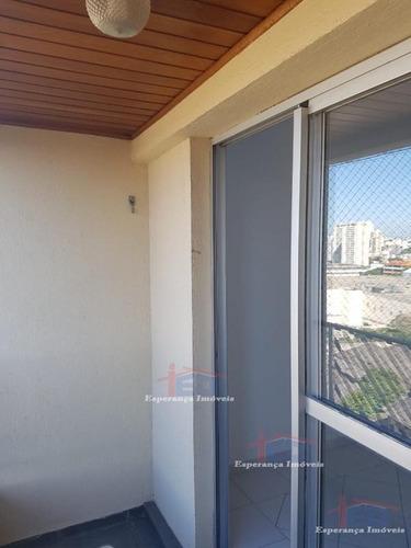 Imagem 1 de 15 de Ref.: 5435 - Apartamento Em Osasco Para Venda - V5435