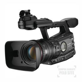 Filmadora Canon Xf305 Camcorder Profissional - Garantiacanon