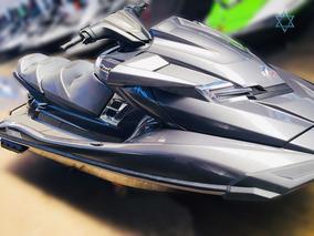 Jet Ski Yamaha Fx Cruiser Ho 1.8 Iate Lancha Barco N Azimut