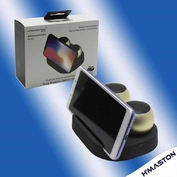 Caixa De Som - Bluetooth H