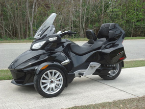 Can-am Spyder Rt Se6