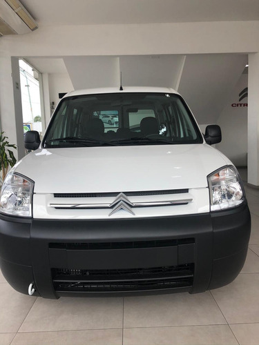Citroën Berlingo Furgon 1.6 Hdi 92 Business Mixto