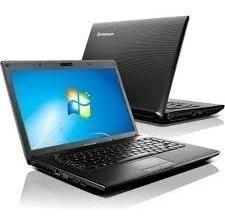 Notebook Ibm Lenovo R51e Pentium M + 2gb+dvd Funcionando