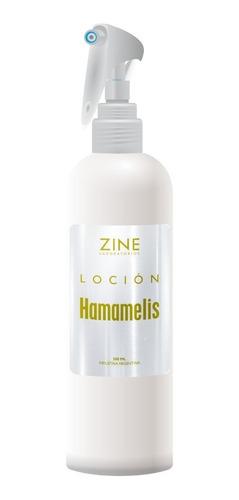 Locion Descongestiva Hamamelis Piel Sensible Calm 300ml Zine