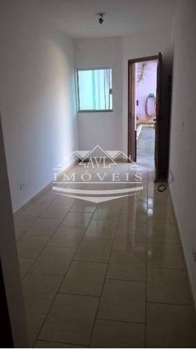 Imagem 1 de 19 de Condominio Fechado Em Condomínio Para Venda No Bairro Vila Cosmopolita, 2 Dorm, 1 Vagas, 63 Mts M - 976