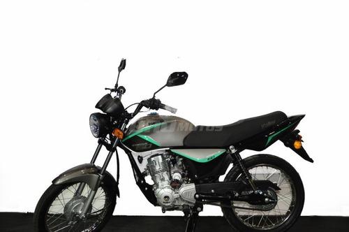 Keller Stratus 150 Cg Moto Lanzamiento Credito Personal