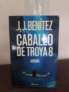 Caballo De Troya 8- J. J Benitez