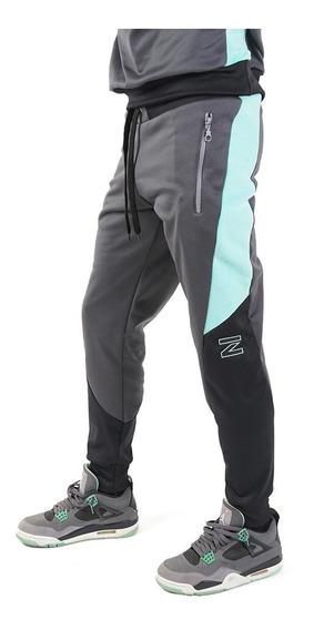 Pantalon Chupin Entallado Negro Trap Original Billionz 4110