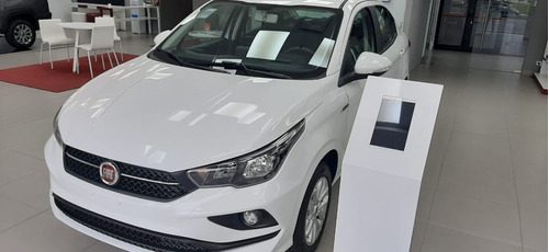 Fiat Cronos Drive 1.3 Pack Conectividad Da