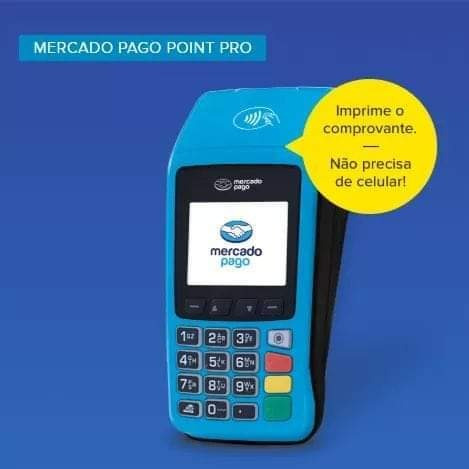 Nova Point Pro 2020 Com Internet 4g