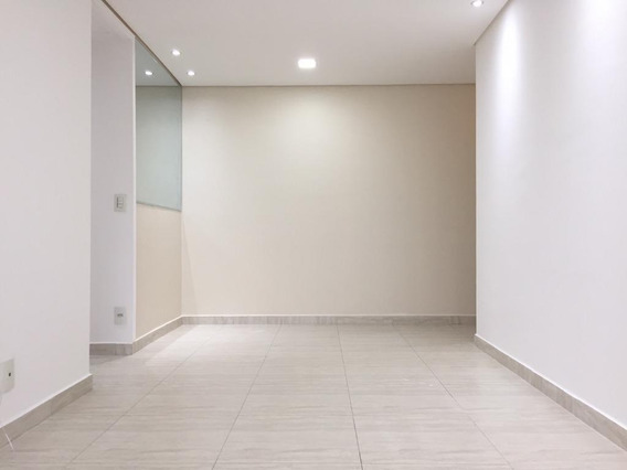 Apartamento Em Chácara Santo Antônio, São Paulo/sp De 65m² 2 Quartos À Venda Por R$ 525.000,00 - Ap231984