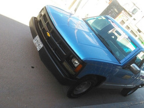 Chevrolet Pick-up Standart 6 Cilindros