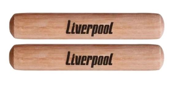 Clave De Eucalipto ( Par ) Liverpool Cl Euca